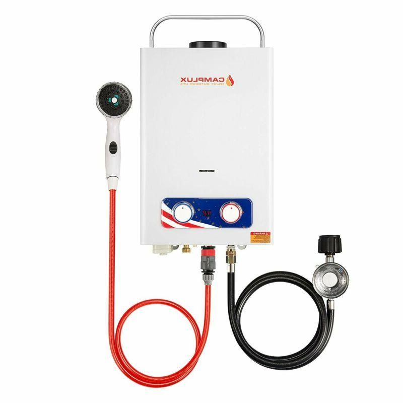 bd158 1 58gpm outdoor propane tankless gas