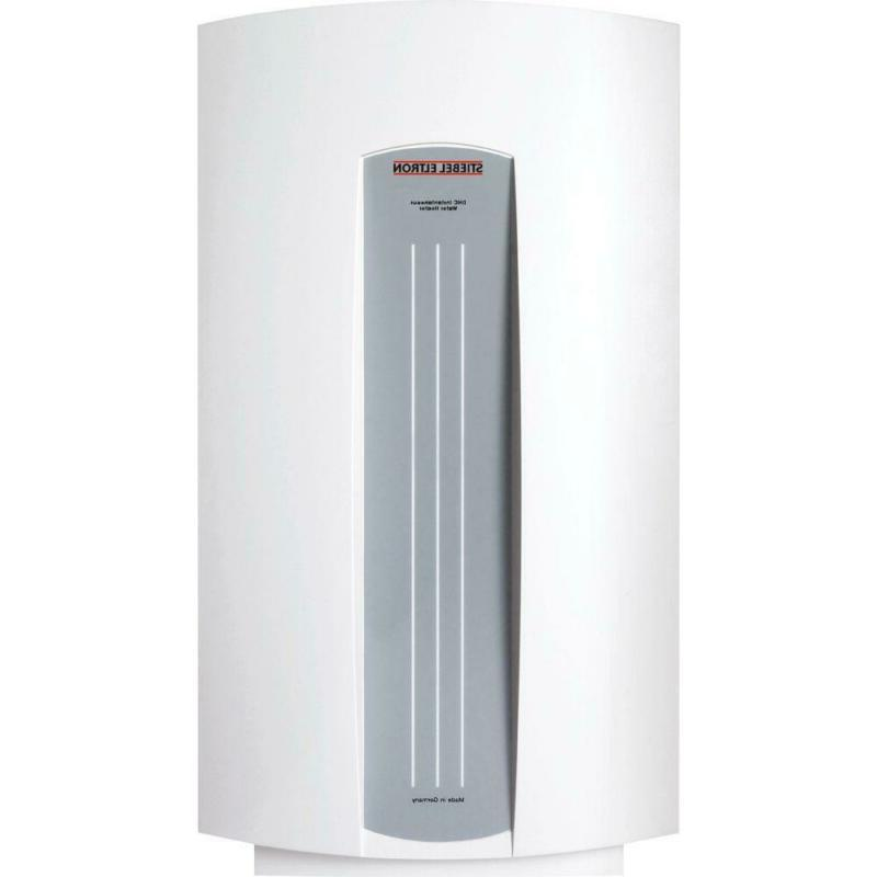 Dhc 3 1 3.0 Kw.46 Point Use Tankless Electric Water Heater P