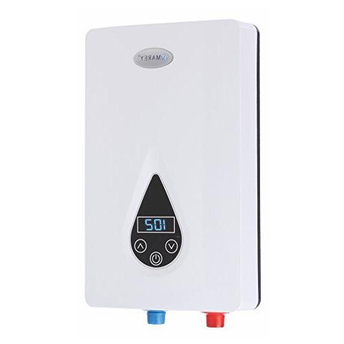 Marey 220V/240V-14.6kW Tankless Water with Technology