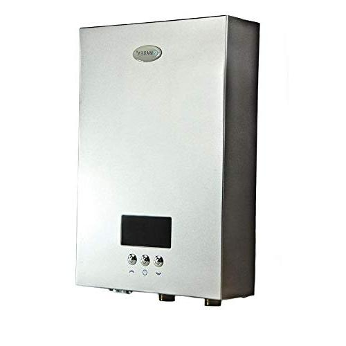 Marey ECO180 gpm Multiple Points of Use Electric the whole territory, Small,