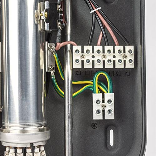 Tankless GPM, Series with Digital Control