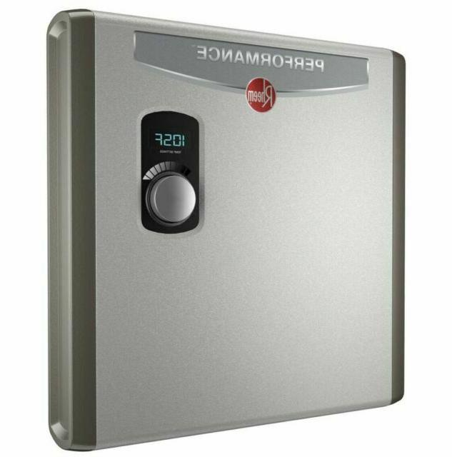 electric tankless water heater instant hot 27