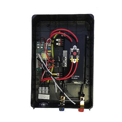 AQUAH 18 KW TANKLESS WATER HOUSE