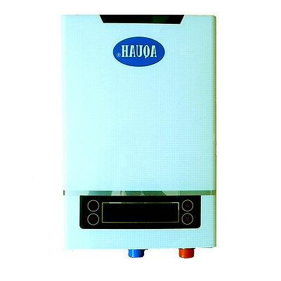 AQUAH KW ELECTRIC TANKLESS WATER WHOLE HOUSE