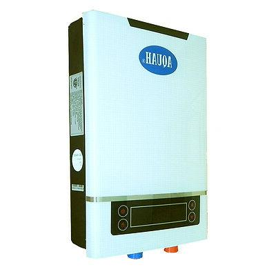 AQUAH 18 KW ELECTRIC TANKLESS WATER HEATER WHOLE HOUSE