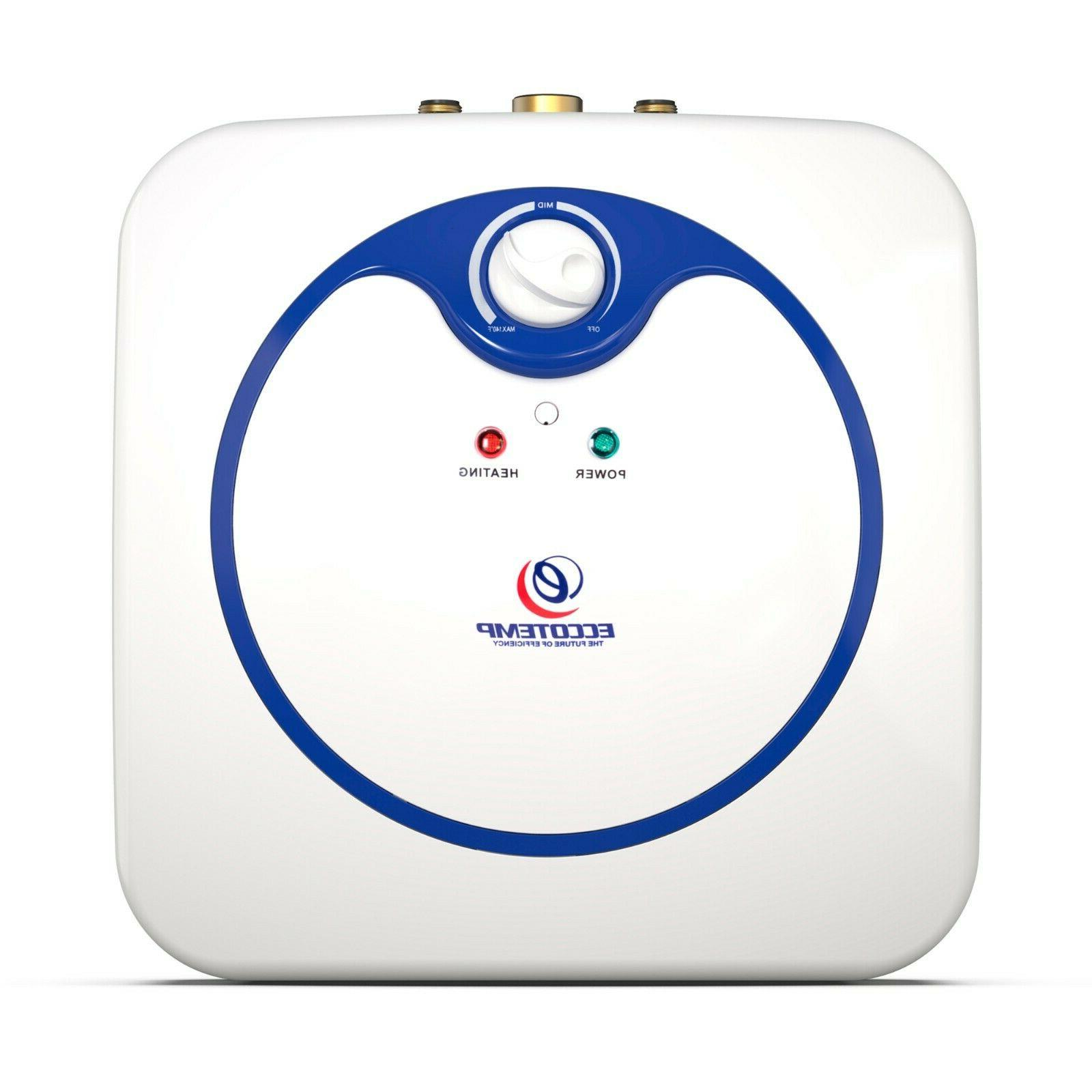 Camplux 16L Propane Gas Tankless Instant Hot Water Heater