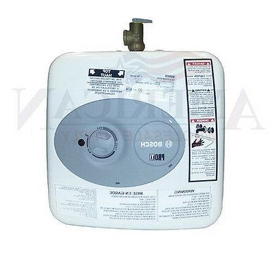 Bosch Water Heater,