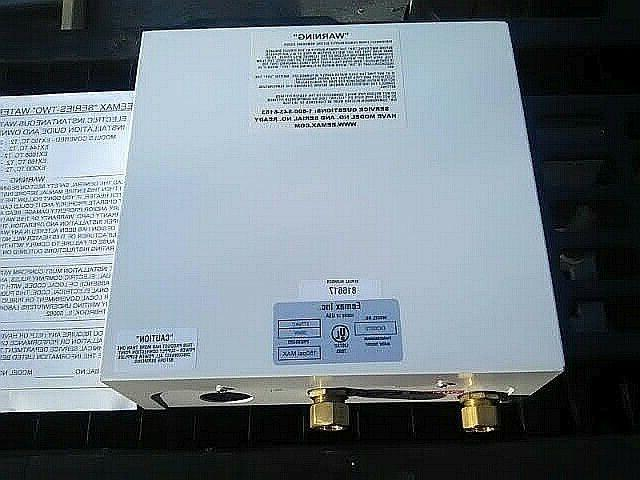 ex200t2 three series electric tankless water heater