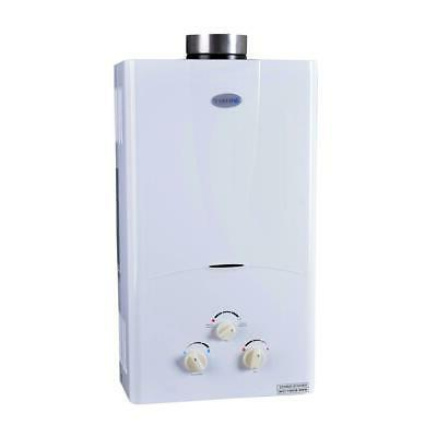 3 1 gpm tankless water