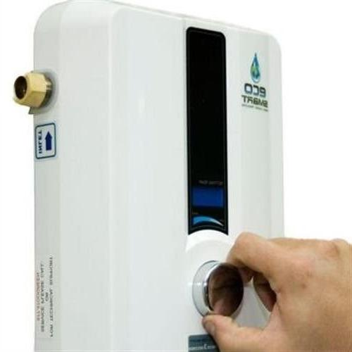 NEW GREEN ECO 8 7.3KW TANKLESS 8708737