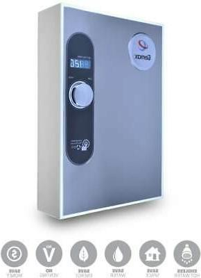 Eemax 18 Electric Tankless
