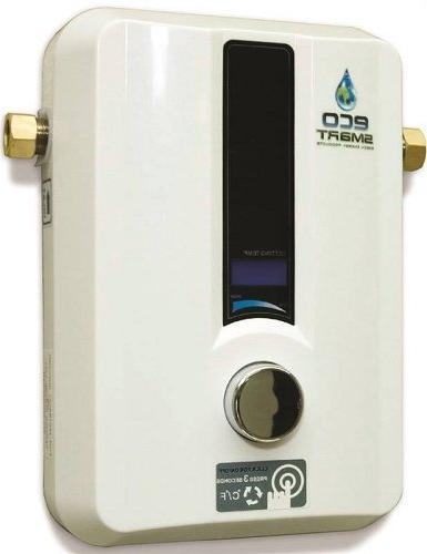 heater water tankless