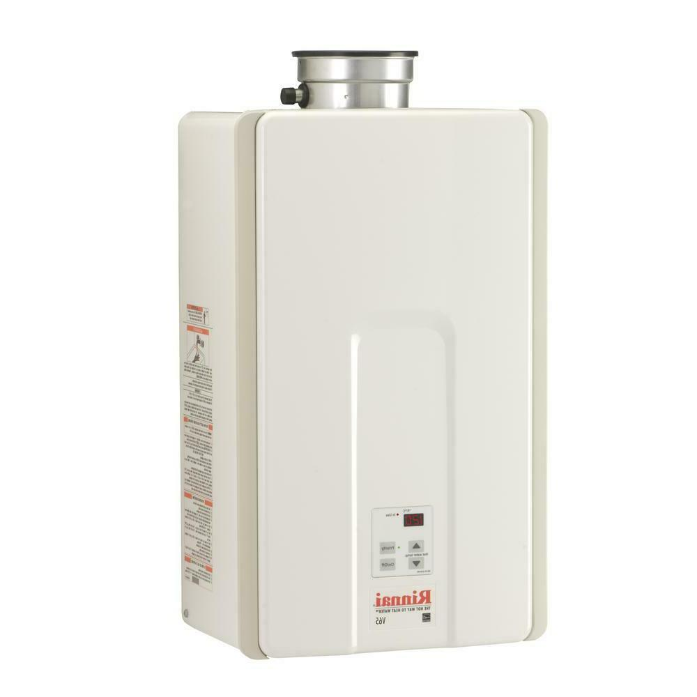 high efficiency 6 5gpm 150 000btu natural