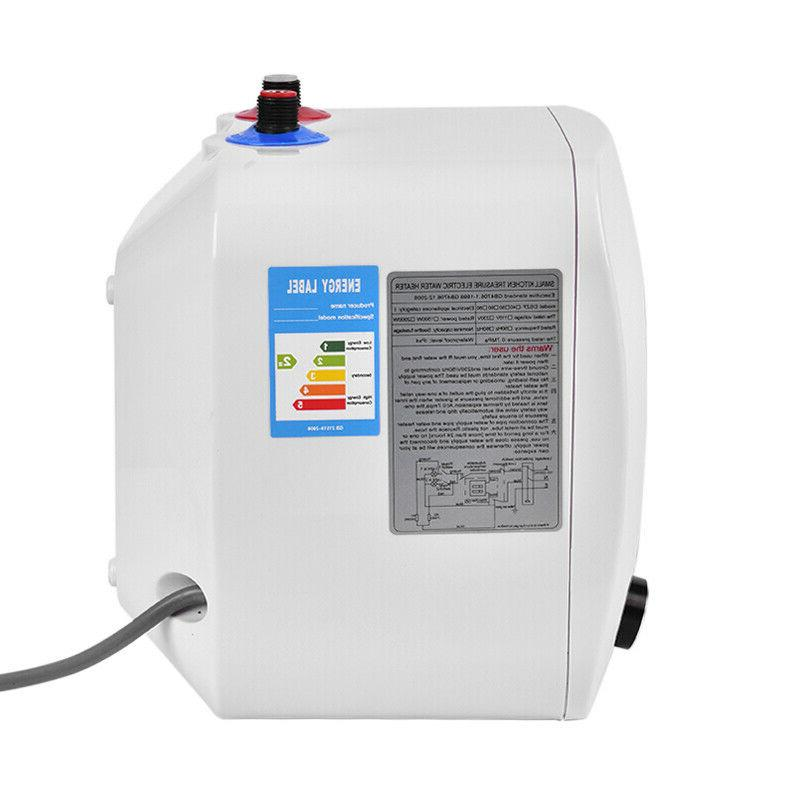 Home Water Heater 95℉--167℉110V 10L
