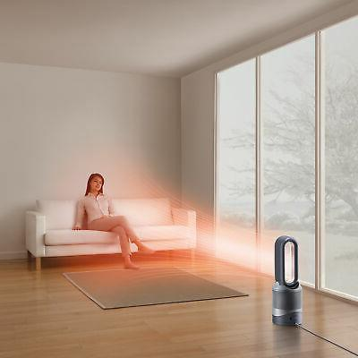 Dyson Pure Hot + Heater &