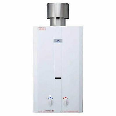 l10 high capacity outdoor tankless water heater