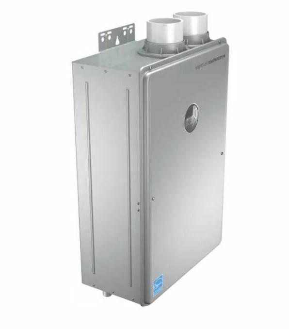 🔥New 9.5GPM Gas Tankless