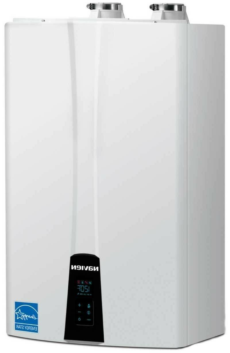 npe 240a tankless water heater condensing high