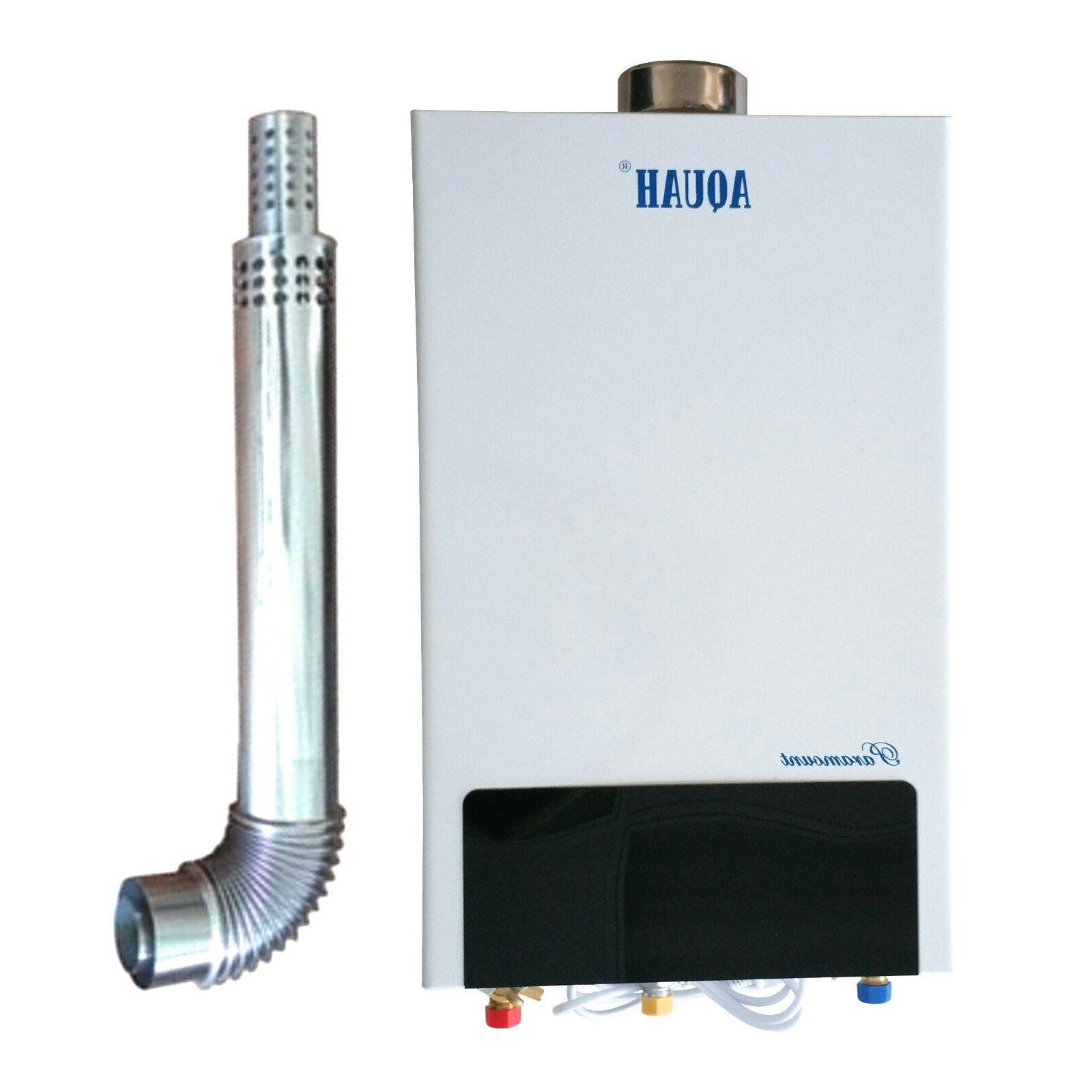 paramount direct vent gas tankless