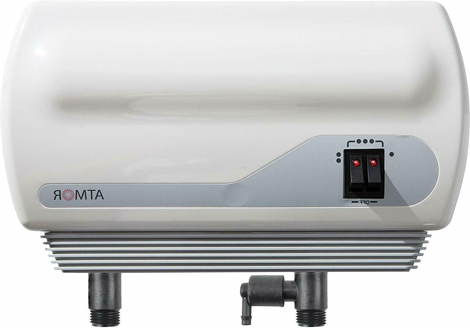point of use tankless electric instant water