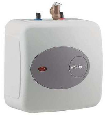 BOSCH Point Use Water