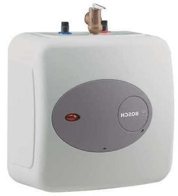 point use water heater