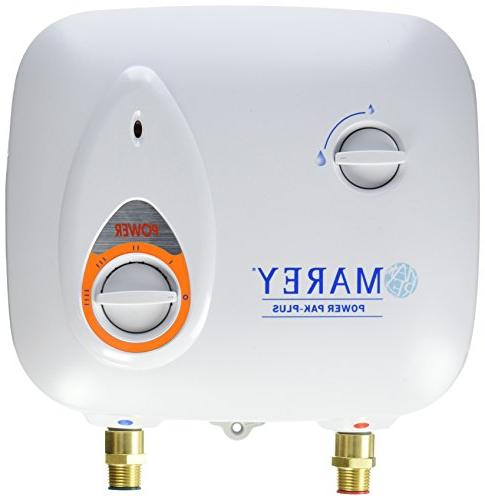 Marey Power 220V Expandable Electric Water Heater