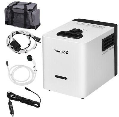 propane water heater tankless battery powered ignition