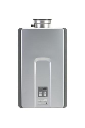 r94lsi gas indoor tankless water