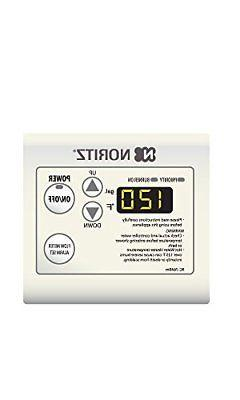 Noritz RC-7651M Remote Controller for Tankless Heaters Water