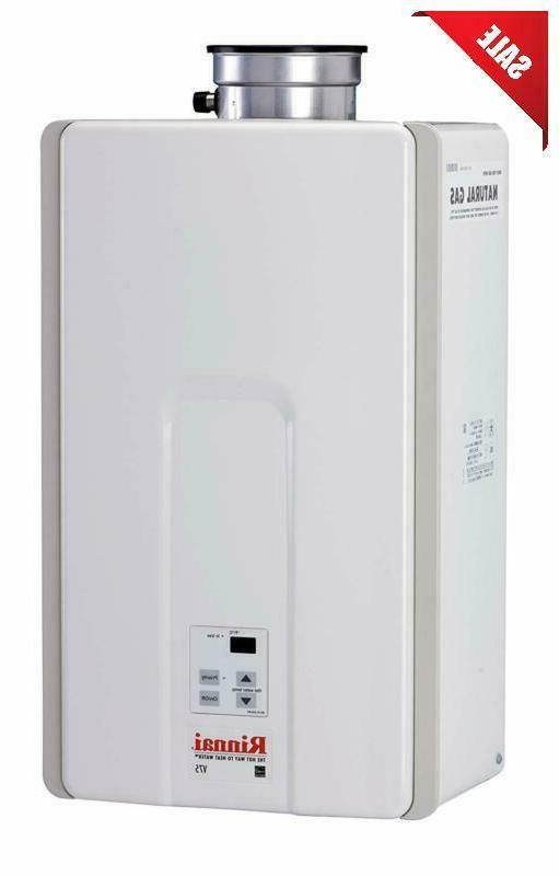 Rinnai V75Ip 7.5 Indoor Propane