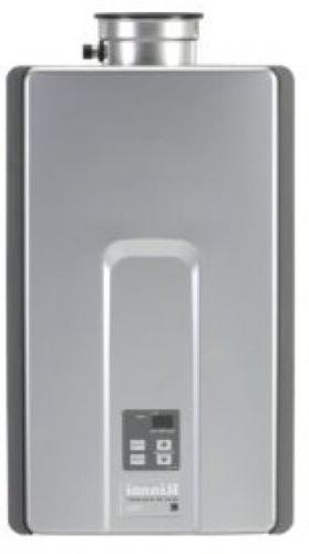 Rinnai Tankless Water 7.5 Gallons Per Minute