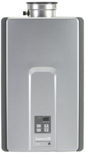Rinnai RL75iN Gas Tankless Water Gallons Per