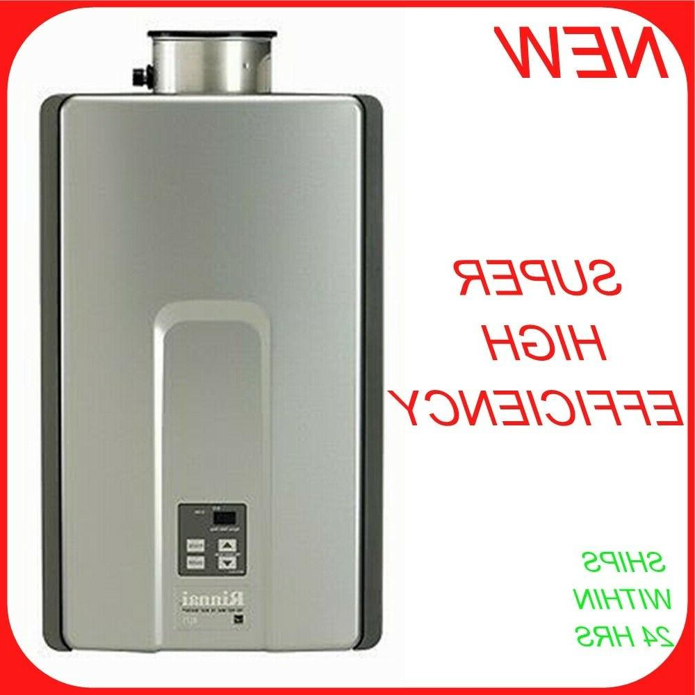 rl75ip indoor tankless water heater