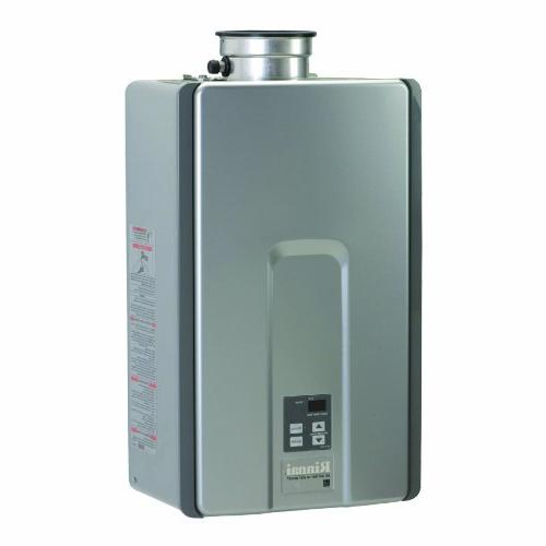Rinnai RL94iLP Internal Whole House Liquid Propane Tankless