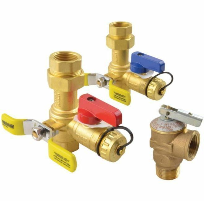 rtg20220ab tankless service clean brass