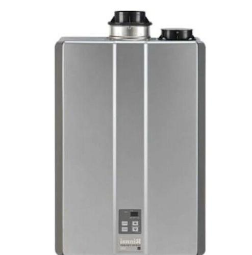 ruc98ip propane condensing tankless water heater