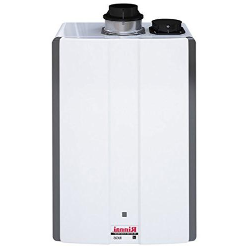 ultra series tankless water heater