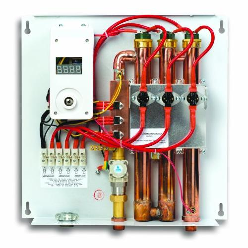 Ecosmart 240V 27 KW Electric Tankless Water Heater