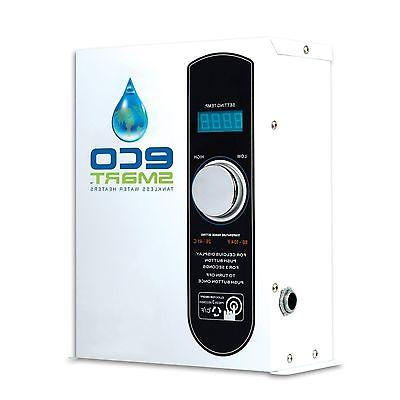 Ecosmart SPA Electric Electric Hot Water