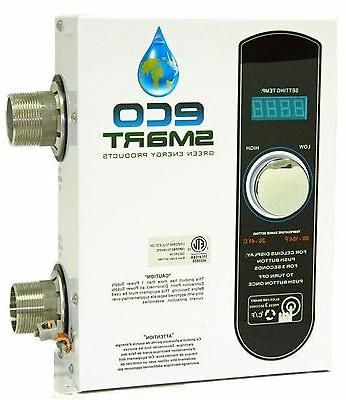 Electric Tankless Hot Water 220V