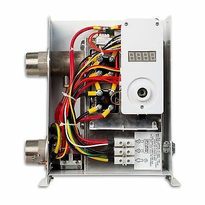 Ecosmart Electric Tankless Electric Hot 220V
