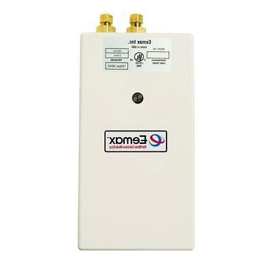 sp3012 tankless water heater