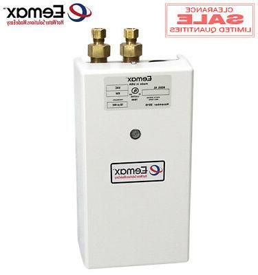 sp3277 3 0kw 277v electric tankless point