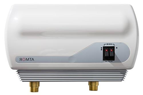 Atmor Tankless Electric Heater