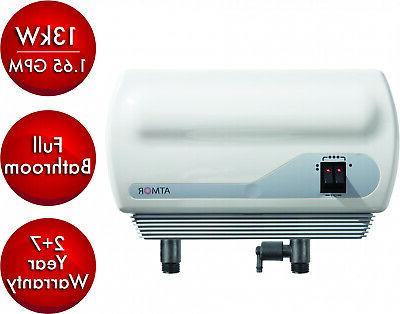 tankless electric instant water heater