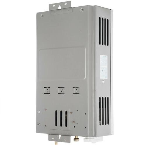 Tankless Water Natural 4.8 GPM Whole