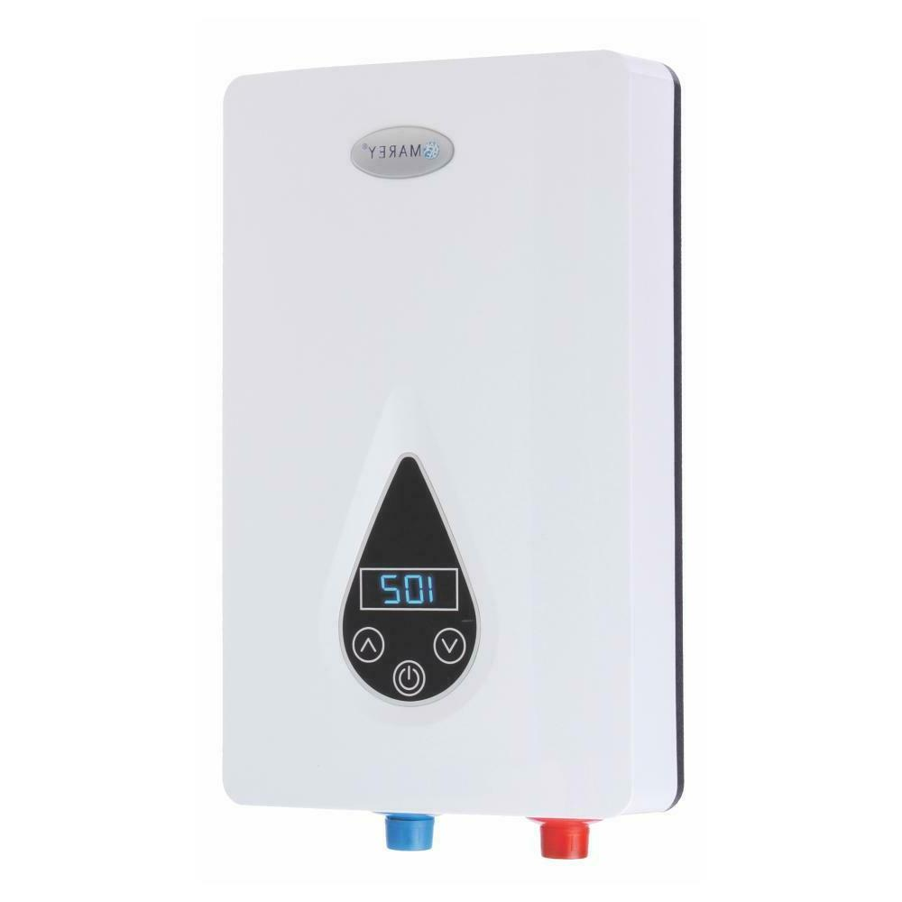 Tankless Water Whole House Hot Demand 3.0GPM