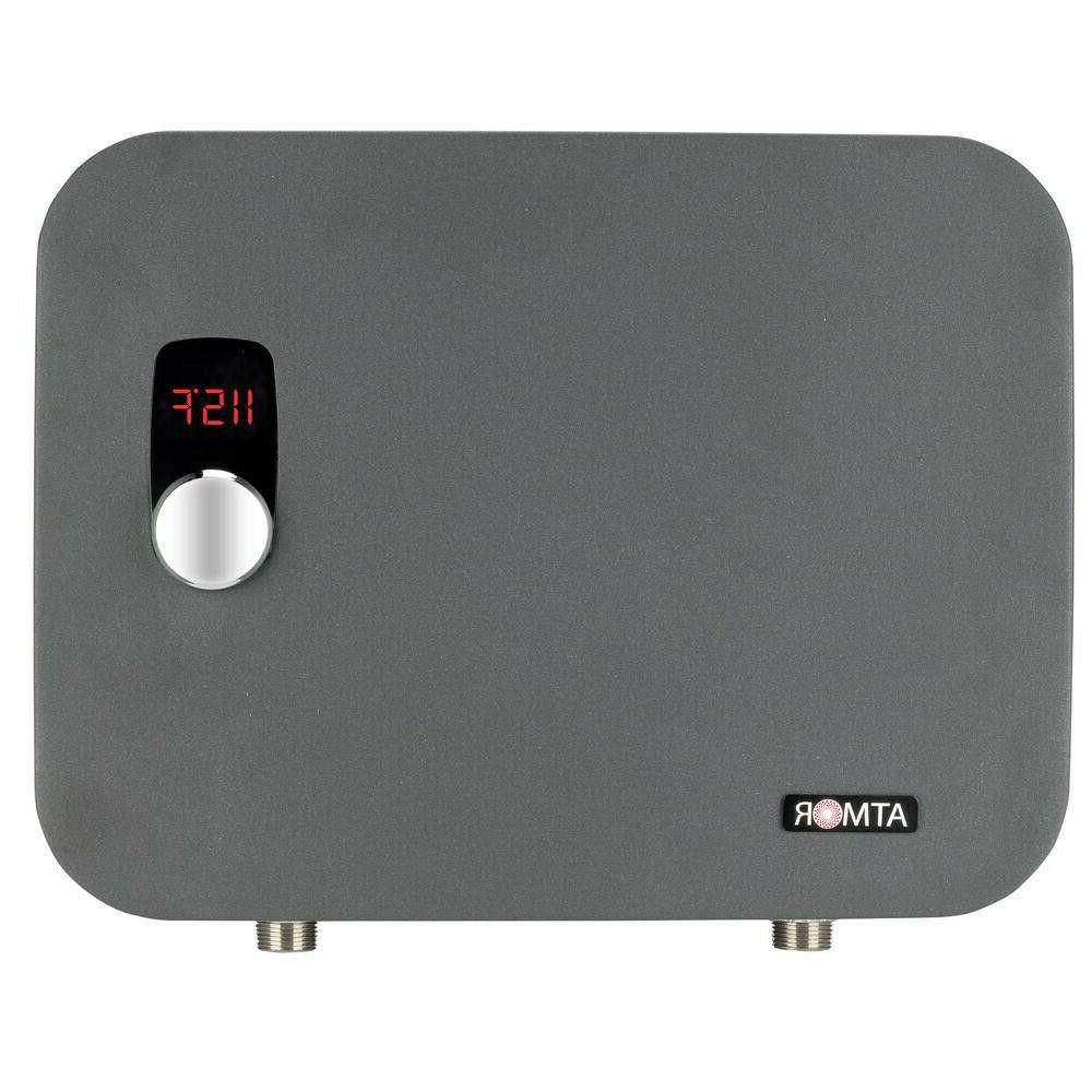 thermopro electric tankless water heater 27 kw