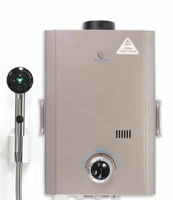 Eccotemp L7 Portable Outdoor Tankless Water Heater - New